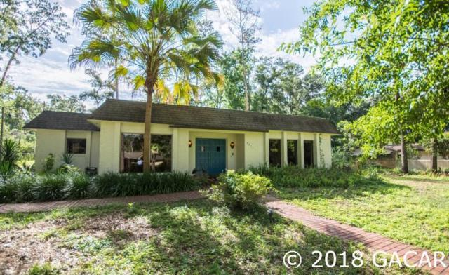 2211 NW 27th Terrace, Gainesville, FL 32605 (MLS #416553) :: Florida Homes Realty & Mortgage