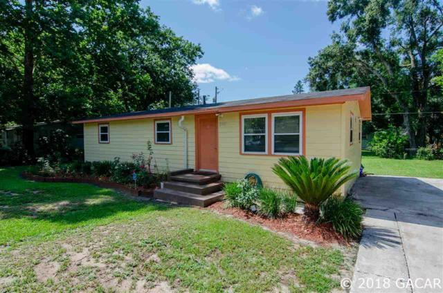 2861 SE 18TH Avenue, Gainesville, FL 32641 (MLS #416560) :: OurTown Group