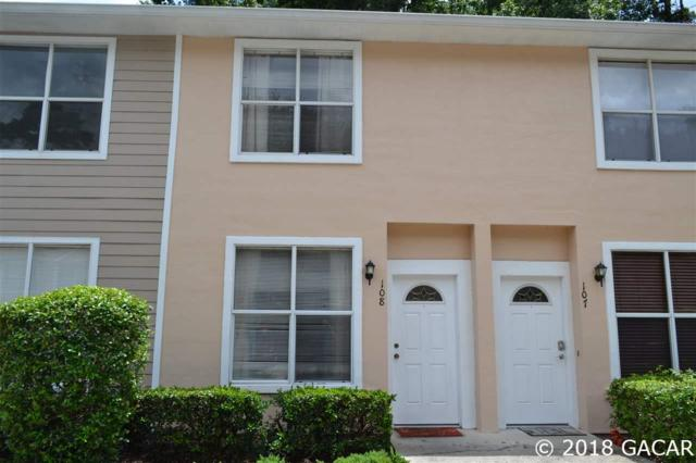 4415 SW 34th Street #108, Gainesville, FL 32608 (MLS #416564) :: Florida Homes Realty & Mortgage