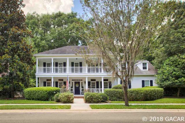 248 SW 132nd Terrace, Newberry, FL 32669 (MLS #416576) :: Bosshardt Realty