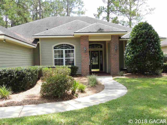 7031 NW 121ST Avenue, Alachua, FL 32615 (MLS #416589) :: OurTown Group