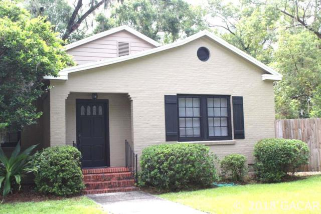 213 NW 20th Terrace, Gainesville, FL 32603 (MLS #416591) :: OurTown Group