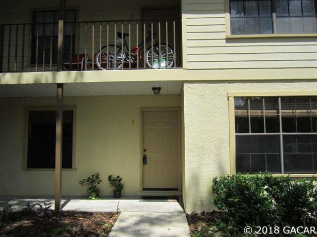 6400 NW 106th Place #9, Alachua, FL 32615 (MLS #416605) :: OurTown Group