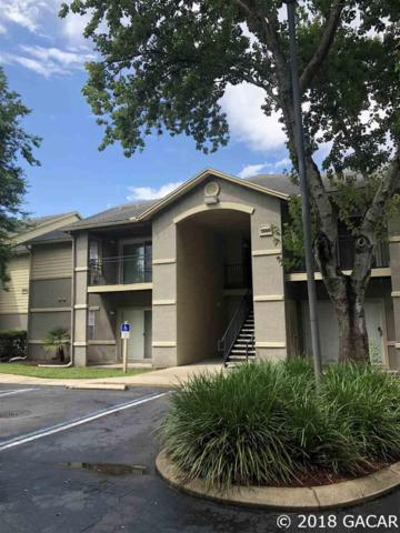 3705 SW 27th Street #1015, Gainesville, FL 32608 (MLS #416606) :: Pristine Properties