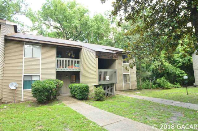 81 SE 16th Avenue D 201, Gainesville, FL 32601 (MLS #416608) :: OurTown Group