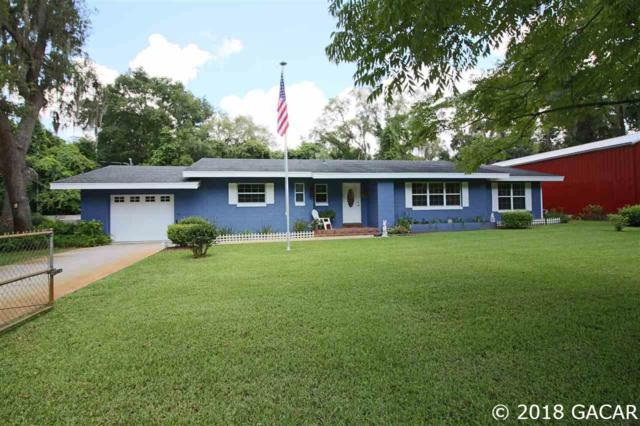 7707 Clover Lane., Keystone Heights, FL 32656 (MLS #416618) :: Abraham Agape Group