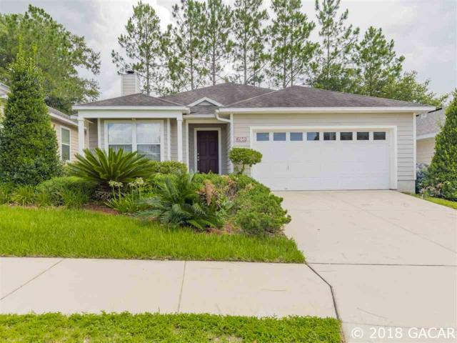 15849 NW 122ND Lane, Alachua, FL 32615 (MLS #416620) :: Florida Homes Realty & Mortgage