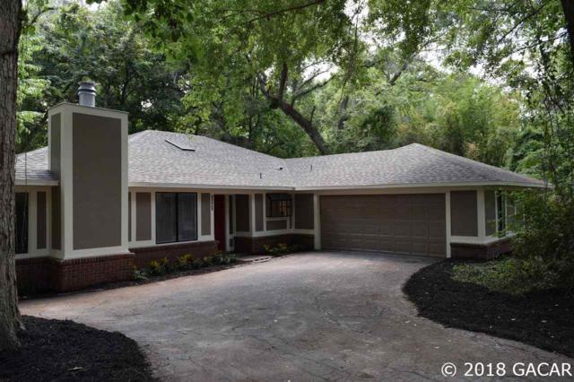 9225 SW 1ST Place, Gainesville, FL 32607 (MLS #416622) :: Bosshardt Realty