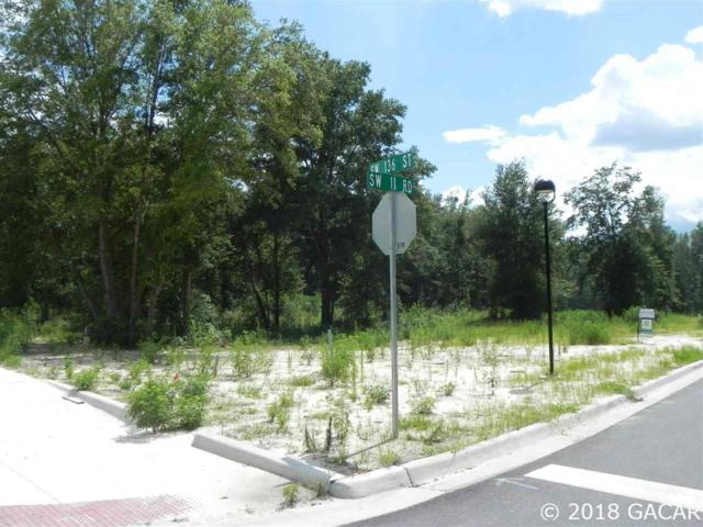13657 SW 11th Road, Newberry, FL 32669 (MLS #416634) :: Bosshardt Realty