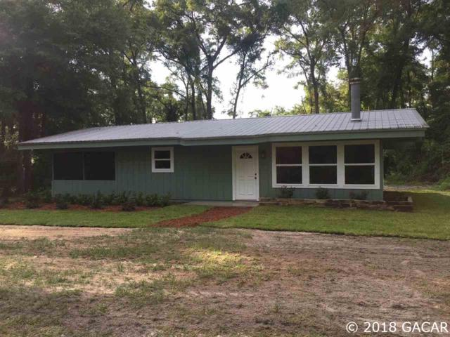6530 NW 38TH Place, Bell, FL 32619 (MLS #416636) :: OurTown Group