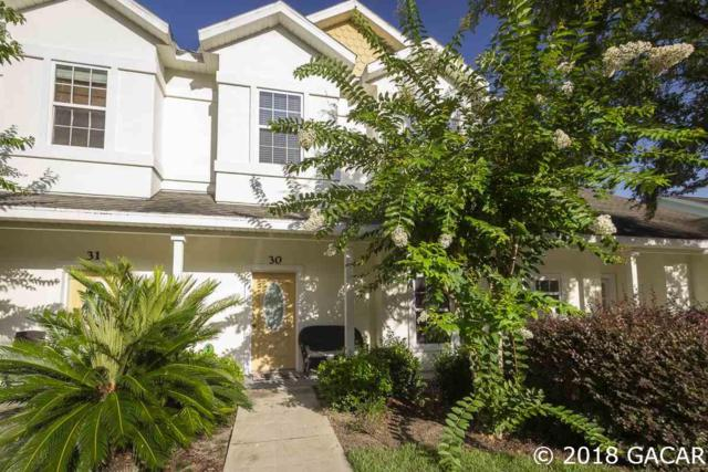 314 SW 145th Drive #30, Newberry, FL 32669 (MLS #416641) :: Rabell Realty Group