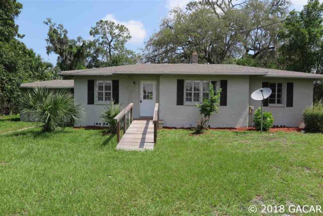 21514 SE 69th Avenue, Hawthorne, FL 32640 (MLS #416650) :: Rabell Realty Group