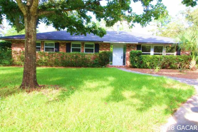 1801 NW 36TH Drive, Gainesville, FL 32605 (MLS #416670) :: OurTown Group