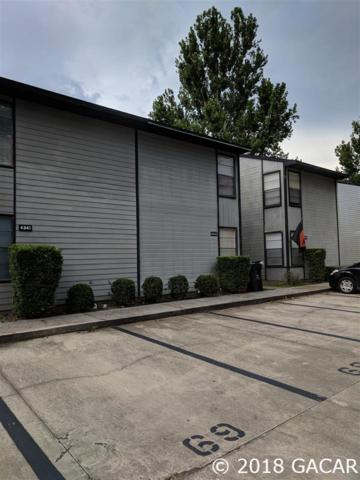 4345 SW 20TH Lane, Gainesville, FL 32607 (MLS #416674) :: Bosshardt Realty