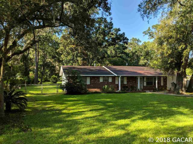 3461 NW 34TH Place, Gainesville, FL 32605 (MLS #416675) :: Bosshardt Realty