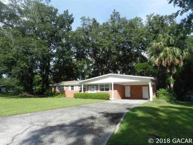 1129 NW 39 Drive, Gainesville, FL 32605 (MLS #416685) :: Florida Homes Realty & Mortgage