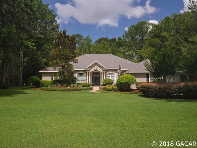 1912 SW 106 Terrace, Gainesville, FL 32607 (MLS #416689) :: Bosshardt Realty