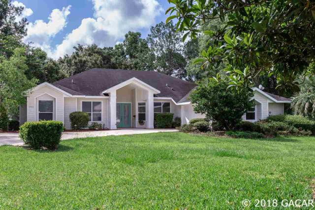 10601 NW 62ND Terrace, Alachua, FL 32615 (MLS #416706) :: OurTown Group