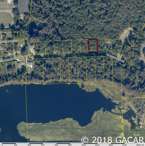 TBD SE Evergreen Drive, Lake City, FL 32025 (MLS #416712) :: Rabell Realty Group