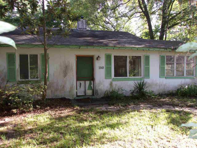 1040 NE 8 Avenue, Gainesville, FL 32601 (MLS #416723) :: Thomas Group Realty