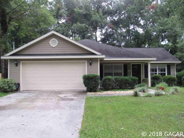 22452 NW 176th Place, High Springs, FL 32643 (MLS #416733) :: Florida Homes Realty & Mortgage