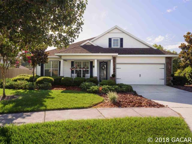 7921 SW 84TH Way, Gainesville, FL 32608 (MLS #416749) :: Thomas Group Realty