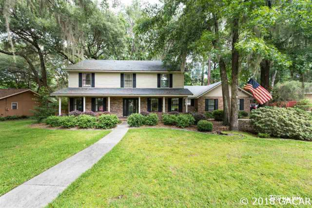 3714 SW 56TH Road, Gainesville, FL 32608 (MLS #416757) :: Rabell Realty Group