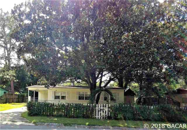 2702 NE 11TH Street, Gainesville, FL 32609 (MLS #416758) :: Florida Homes Realty & Mortgage