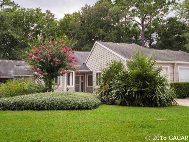 912 NW 124th Drive, Newberry, FL 32669 (MLS #416773) :: Florida Homes Realty & Mortgage