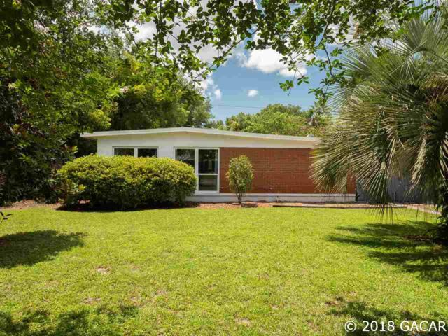 1105 NE 21ST Avenue, Gainesville, FL 32609 (MLS #416788) :: Abraham Agape Group