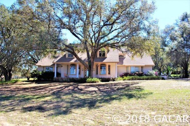 23096 SE Hwy 42, Umatilla, FL 32784 (MLS #416798) :: Pristine Properties