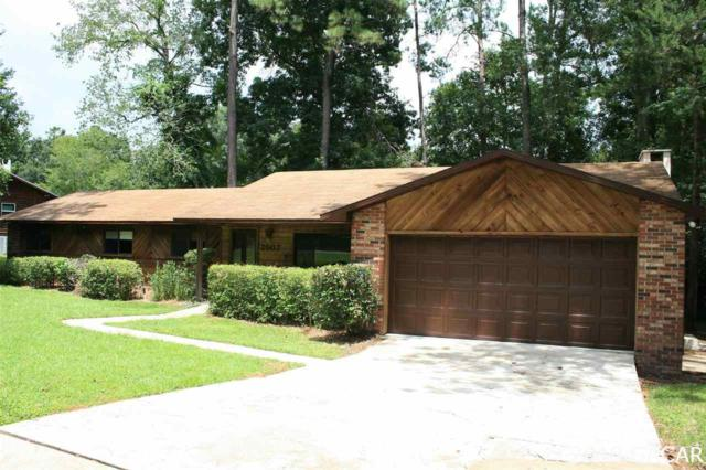 2507 NW 65th Terrace, Gainesville, FL 32606 (MLS #416805) :: Bosshardt Realty