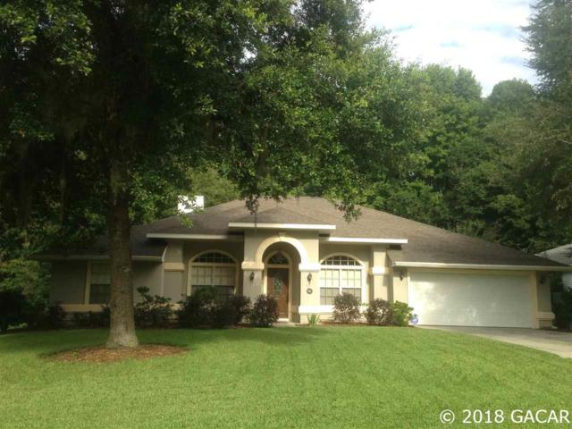 1118 NW 106 Street, Gainesville, FL 32606 (MLS #416806) :: OurTown Group