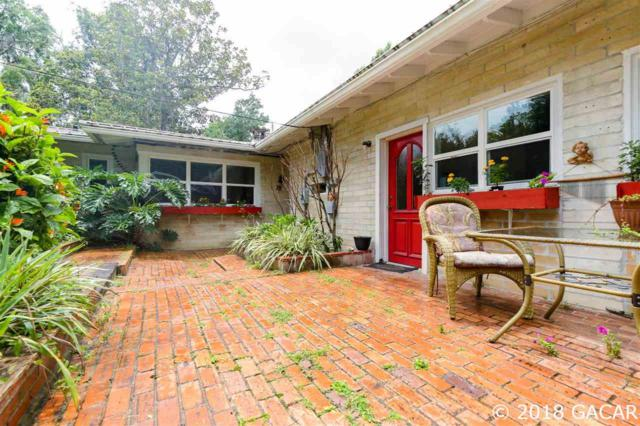 1740 NW 12TH, Gainesville, FL 32605 (MLS #416821) :: OurTown Group