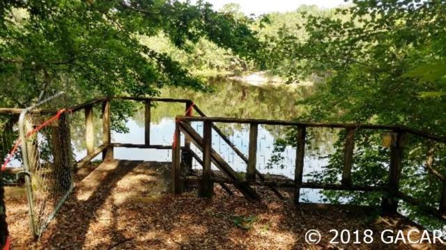 118 NE Suwannee Trail, Mayo, FL 32066 (MLS #416822) :: Thomas Group Realty