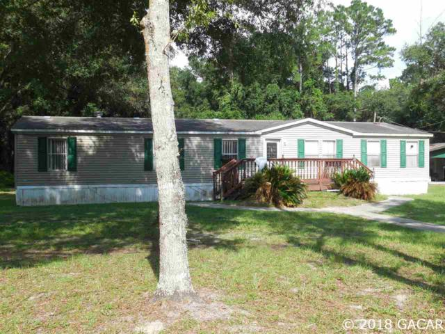 3931 NE 212 Court, Williston, FL 32696 (MLS #416837) :: Pristine Properties