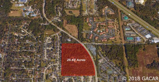 1404 Fort Clarke Boulevard, Gainesville, FL 32606 (MLS #416844) :: OurTown Group