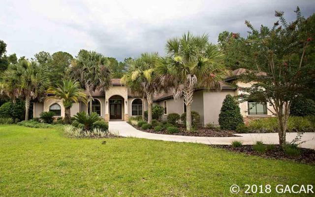 6019 NW 90th Street, Gainesville, FL 32653 (MLS #416850) :: Thomas Group Realty