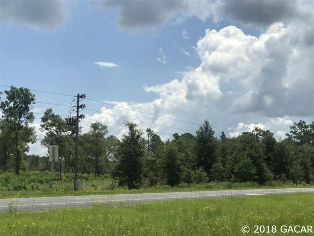 TBD N Us Hwy 27, Bronson, FL 32621 (MLS #416852) :: Rabell Realty Group