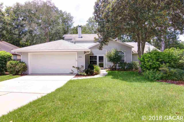 6542 NW 37TH Drive, Gainesville, FL 32653 (MLS #416861) :: Bosshardt Realty