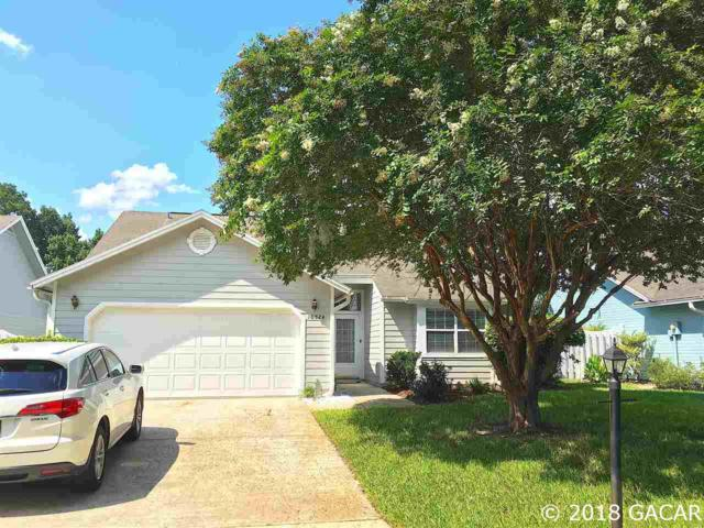 10524 NW 36th Place, Gainesville, FL 32606 (MLS #416867) :: Abraham Agape Group
