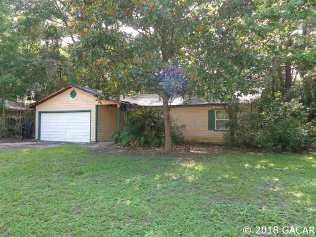5223 SW 75TH Terrace, Gainesville, FL 32608 (MLS #416868) :: Florida Homes Realty & Mortgage