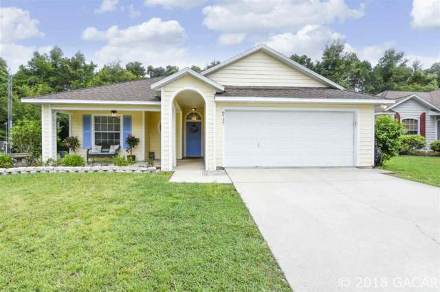 8737 NW 20th Lane, Gainesville, FL 32606 (MLS #416871) :: OurTown Group