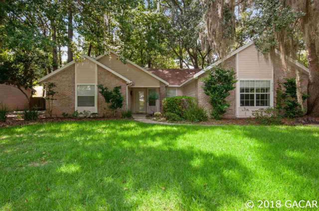 4110 NW 34TH Terrace, Gainesville, FL 32605 (MLS #416872) :: Abraham Agape Group