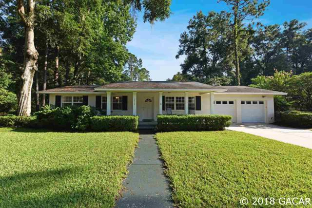 3920 SW 4TH Place, Gainesville, FL 32607 (MLS #416876) :: OurTown Group
