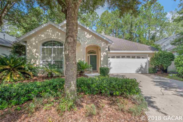 3014 SW 98th Way, Gainesville, FL 32608 (MLS #416888) :: Bosshardt Realty