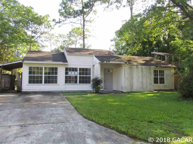 2534 NW 52nd Avenue, Gainesville, FL 32605 (MLS #416898) :: Abraham Agape Group