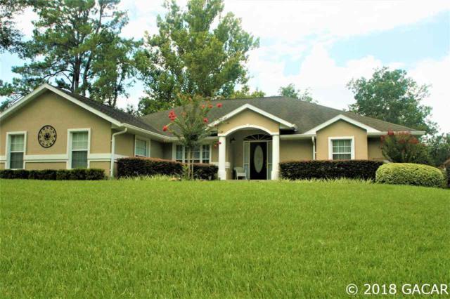 3232 SE 26 Court, Ocala, FL 34471 (MLS #416920) :: OurTown Group