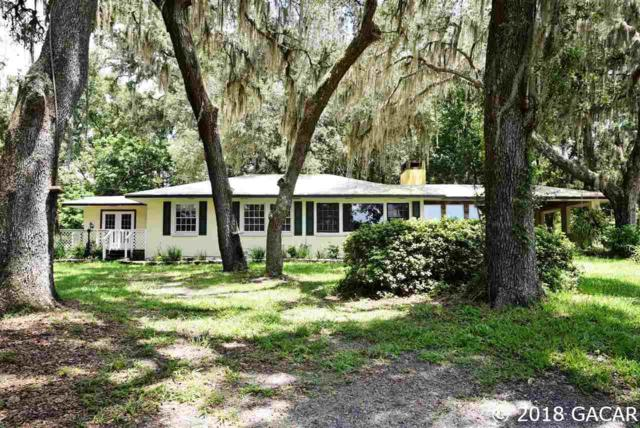1919 State Road 20, Hawthorne, FL 32640 (MLS #416928) :: OurTown Group