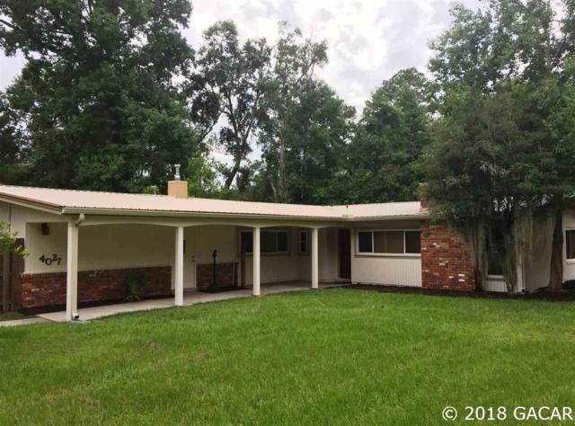 4027 NW 13th Avenue, Gainesville, FL 32605 (MLS #416930) :: OurTown Group